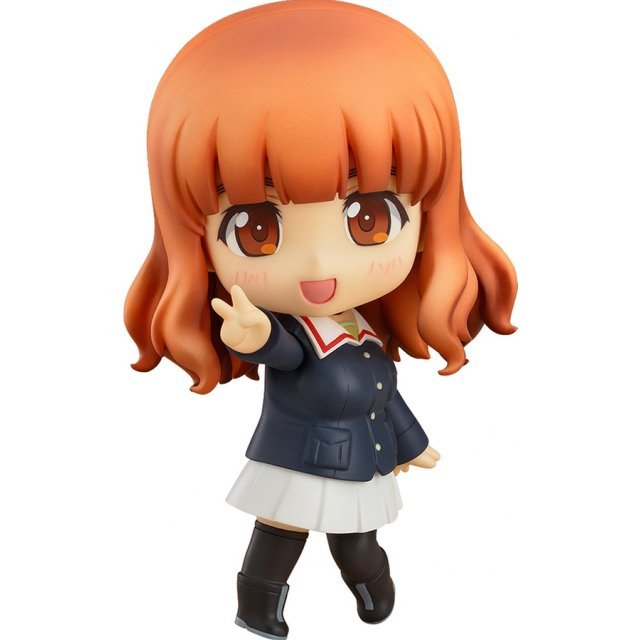 Nendoroid No. 434 Girls und Panzer: Saori Takebe (Re-run)
