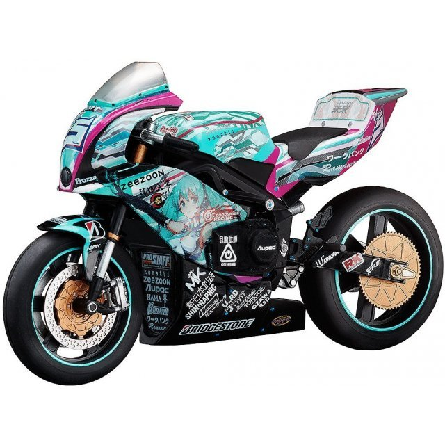 Racing Miku Ex:ride Spride.06 - TT-Zero 13