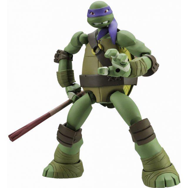 Revoltech Teenage Mutant Ninja Turtles: Donatello (Re-run)