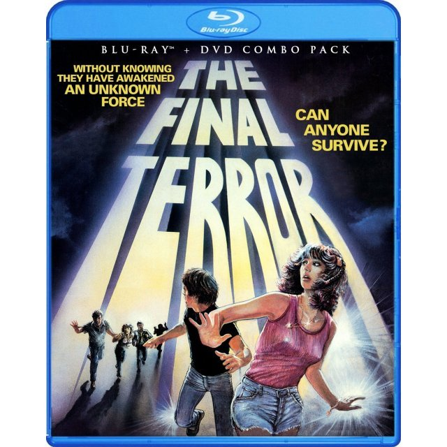 The Final Terror [Blu-ray+DVD]