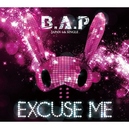 Excuse Me [CD+Goods Limited Edition]