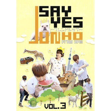 No Say Yes - Friendship Vol.3