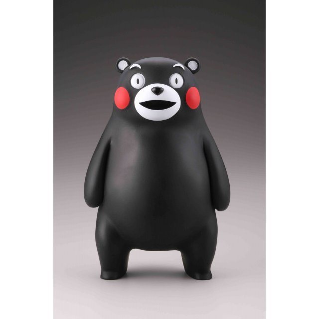 Vinyl Factory Kumamon