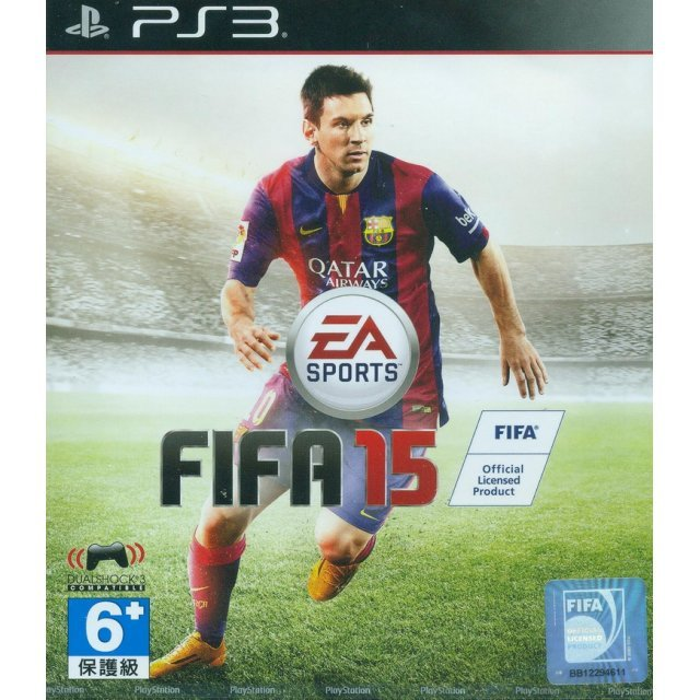 FIFA 15 (English)