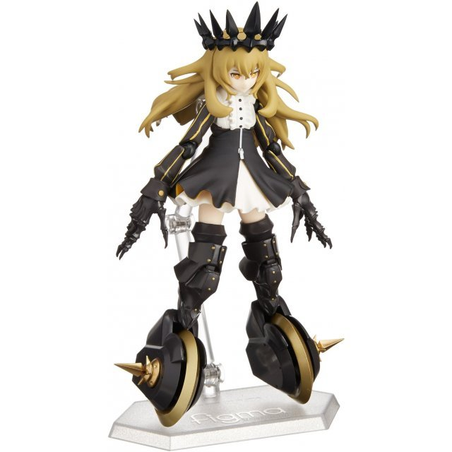figma Black Rock Shooter: Chariot TV Animation Ver.