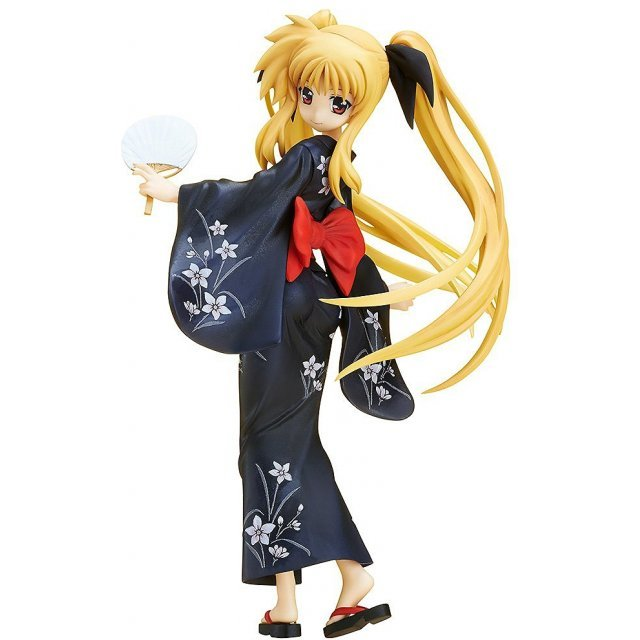 Magical Girl Lyrical Nanoha the MOVIE 2nd A's: Fate Testarossa Yukata Ver.