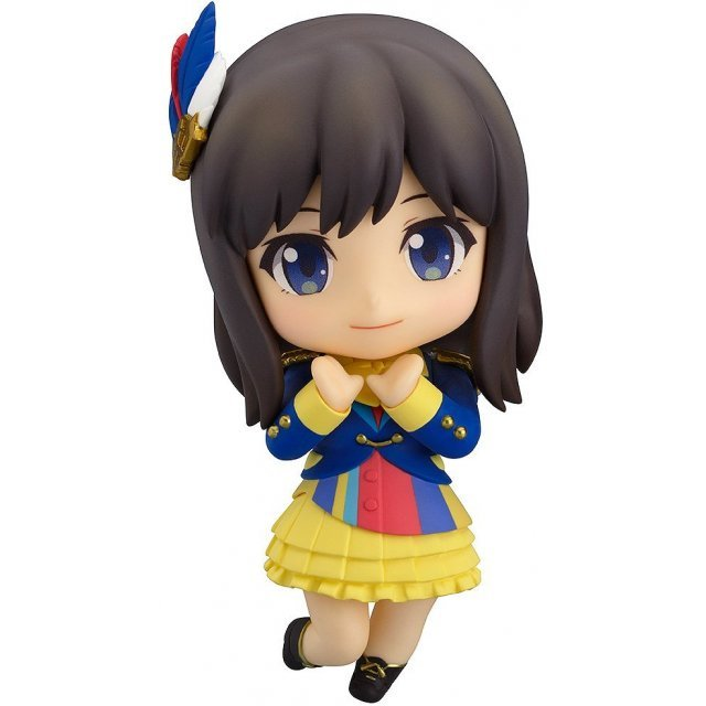 Nendoroid No. 437 Wake Up, Girls!: Mayu Shimada