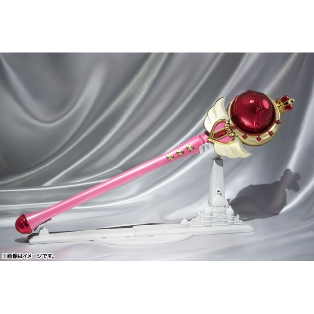 PROPLICA Sailor Moon: Cutie Moon Rod