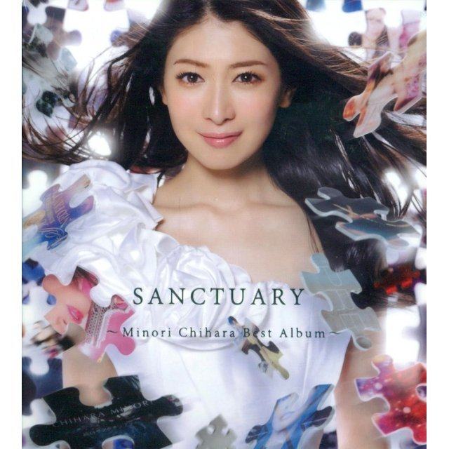 Sanctuary - Minori Chihara Best Album