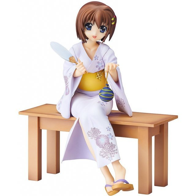 Magical Girl Lyrical Nanoha the MOVIE 2nd A's: Hayate Yagami Yukata Ver.