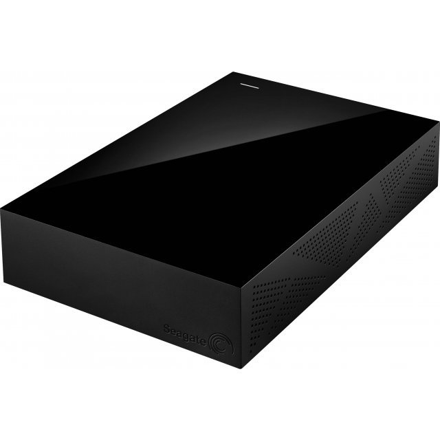 Seagate Backup Plus V2 4TB, USB 3.0
