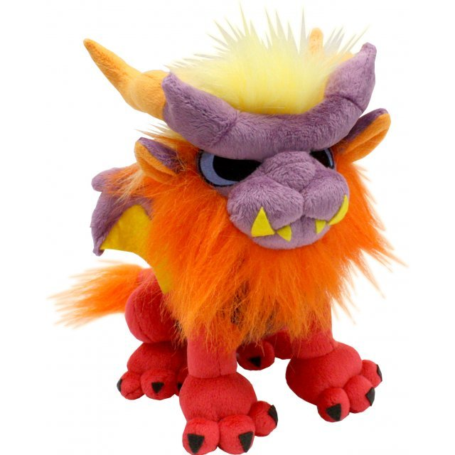 Monster Hunter Monster Plush: Teostra