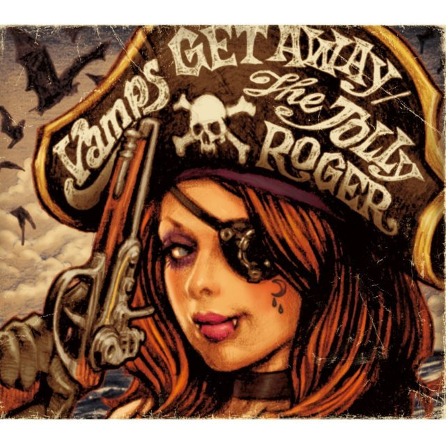 Get Away / The Jolly Roger