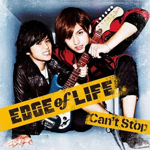 Can't Stop [Limited Edition]