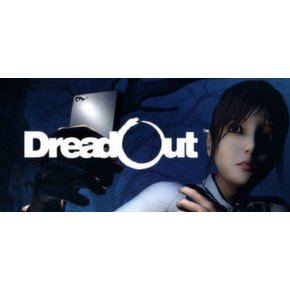 DreadOut (Steam)