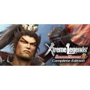 Dynasty Warriors 8: Xtreme Legends Complete Edition (Steam)