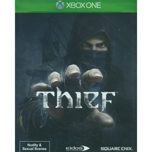 Thief (English)