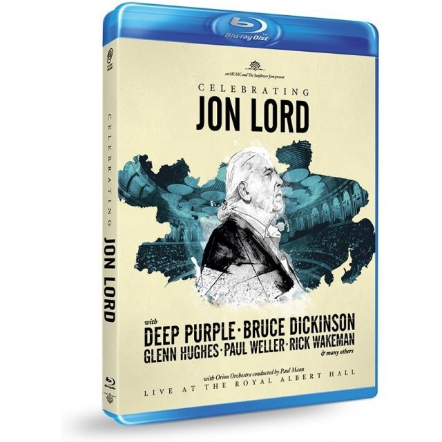 Celebrating Jon Lord : Deep Purple and Friends