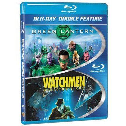 Green Lantern / The Watchmen