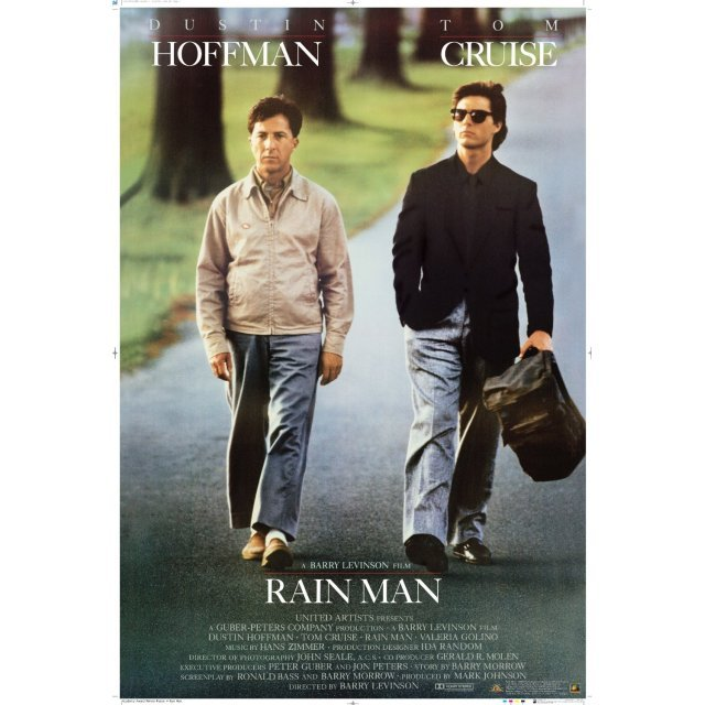 Rain Man (Remastered)