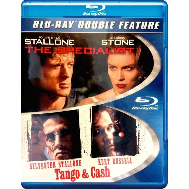 The Specialist / Tango & Cash