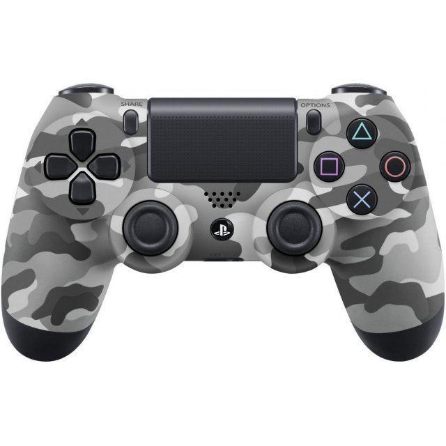DualShock 4 (Urban Camouflage)