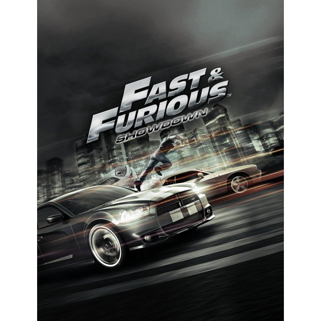 Fast & Furious: Showdown (Steam)