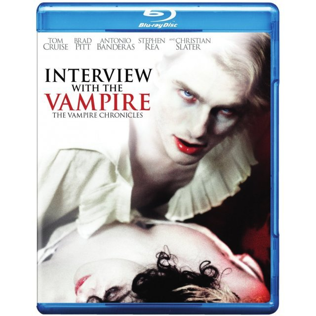 Interview with the Vampire (20th Anniversary Edition)