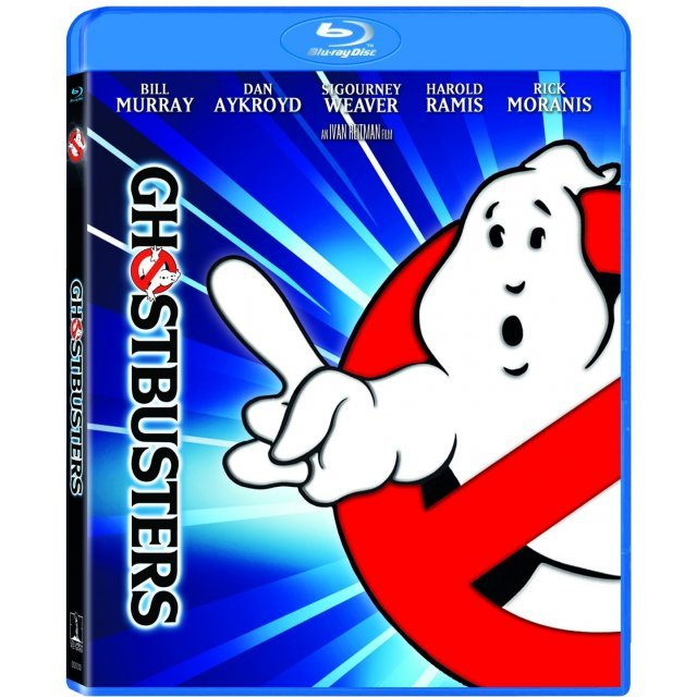 Ghostbusters (30th Anniversary Edition)