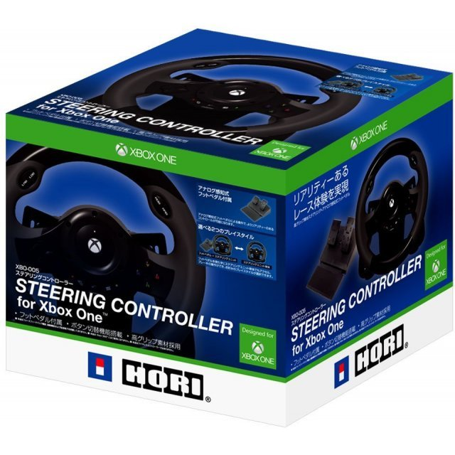 Steering Controller for Xbox One