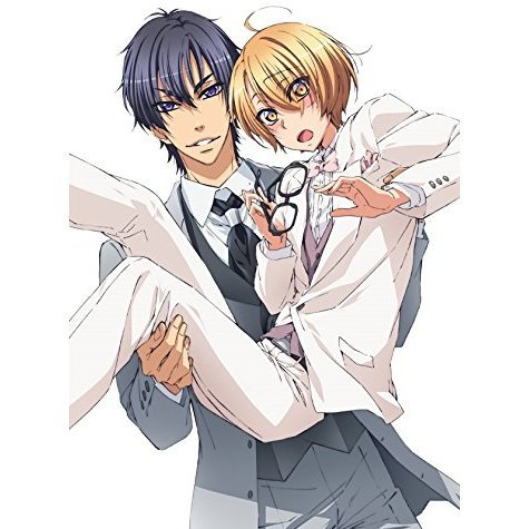 Love Stage Vol.1 [Limited Edition]