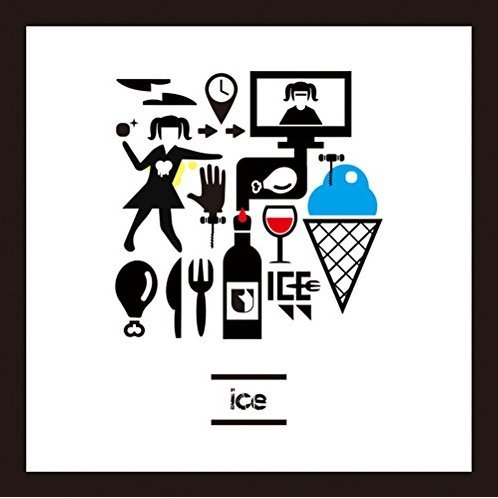 Ice / Rev [CD+DVD Limited Edition Type L]