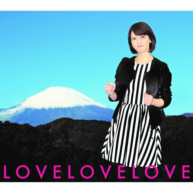 Love - Debut 25th Anniversary Moritaka Chisato Self Cover Series Vol.5 [2DVD+2CD]