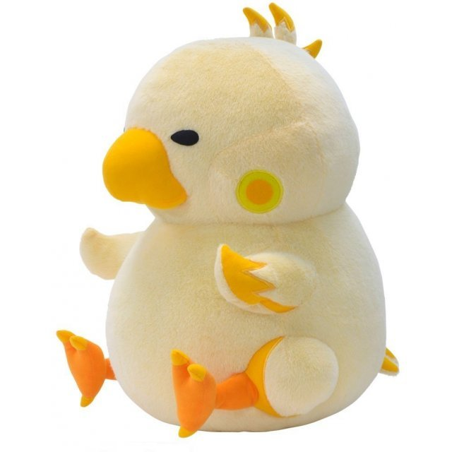 Theatrhythm Final Fantasy Curtain Call Plush: Debuchocobo