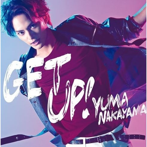 Get Up [CD+DVD Limited Edition Type A]