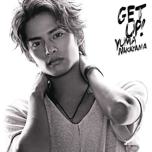 Get Up [CD+DVD Limited Edition Type B]
