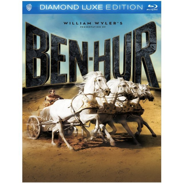 Ben Hur (Diamond Luxe Edition)