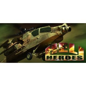 Heli Heroes (Steam)