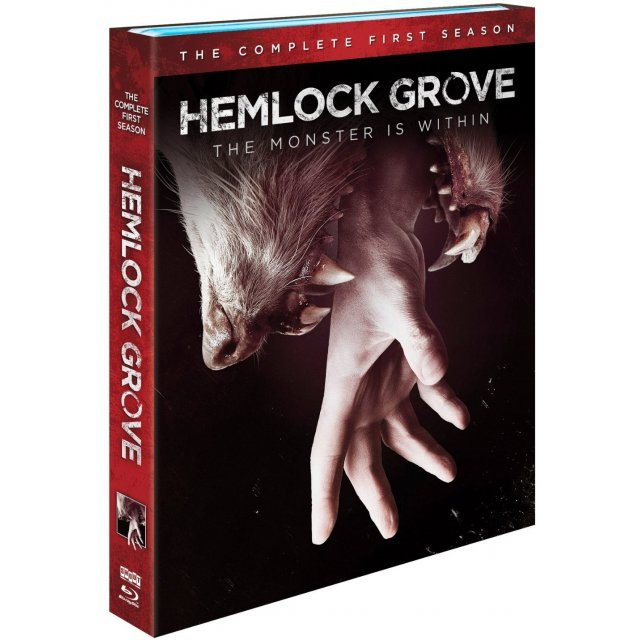 Hemlock Grove: The Complete First Season
