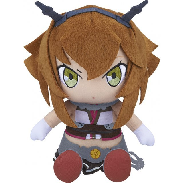 Kantai Collection Sitting Plush: Mutsu