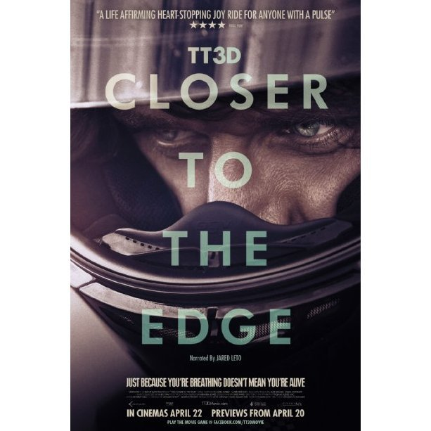 TT3D: Closer to the Edge 3D