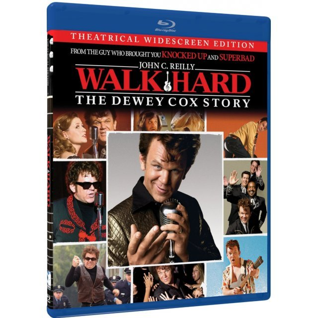 Walk Hard: The Dewey Cox Story (Theatrical Edition)