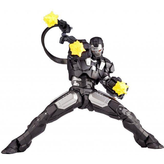 Micro Yamaguchi Revol Mini rm-006 Iron Man 2: War Machine