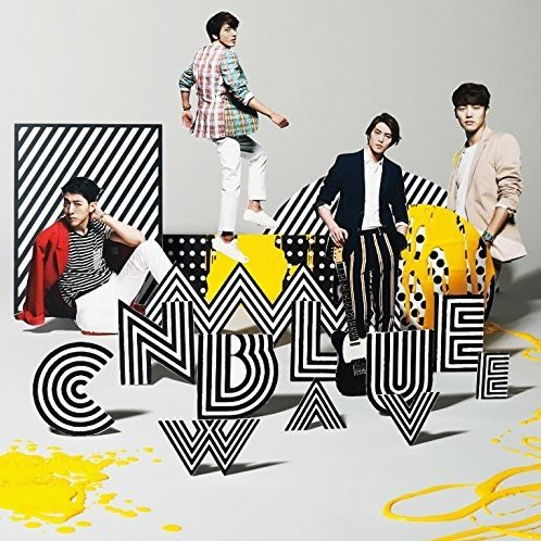 Wave [CD+DVD Limited Edition Type B]