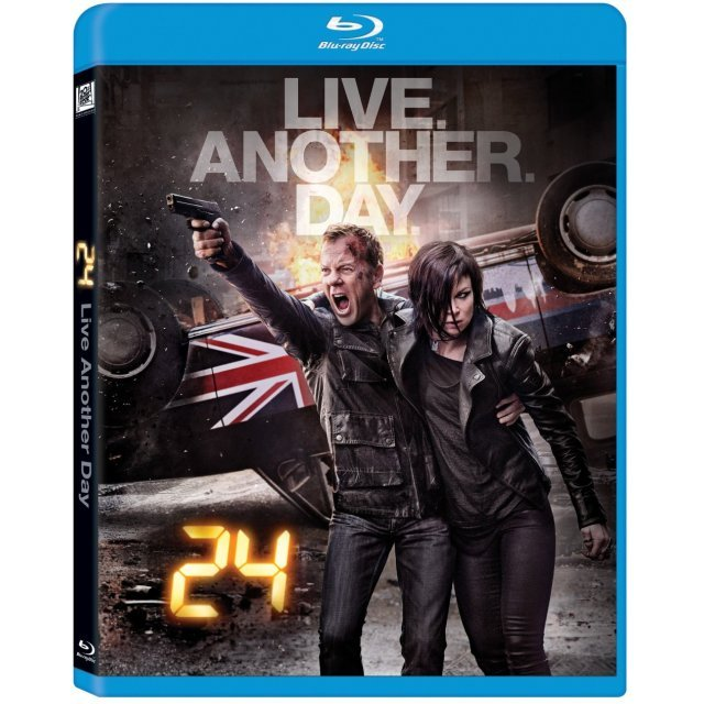 24 Live Another Day: Season 9