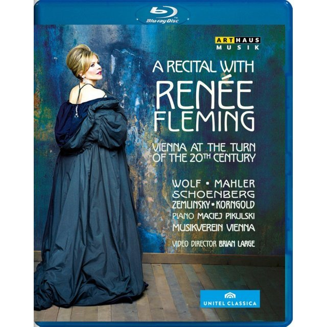 A Recital with Renee Fleming