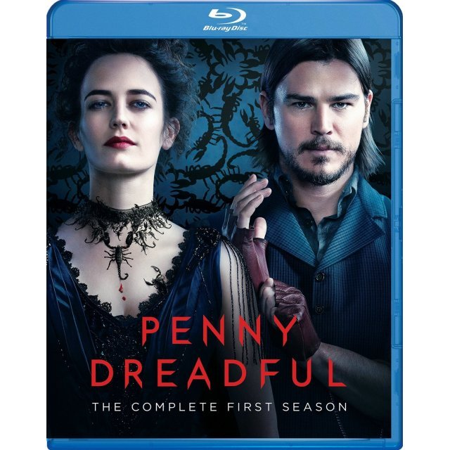 Penny Dreadful: The Complete Season 1