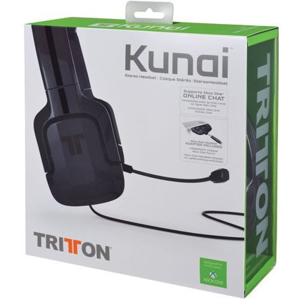 xbox one tritton headset