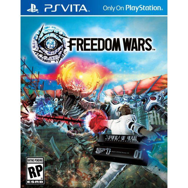 Freedom Wars [Limited Edition] (English)
