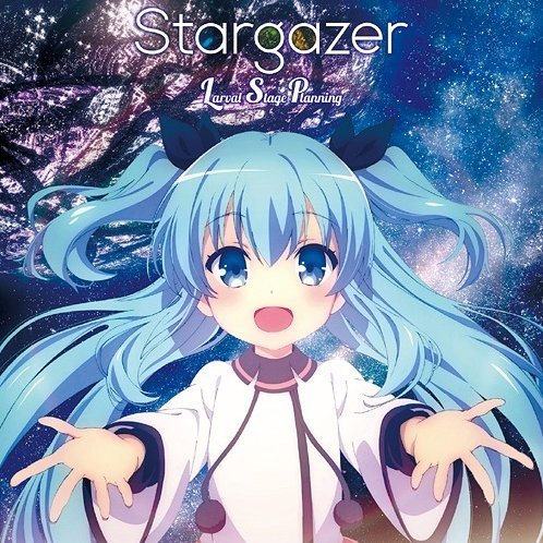 Stargazer (Sora No Method Intro Theme)